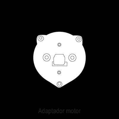 PLUS-MOTOR_Adaptador_Motor