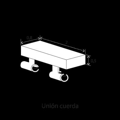 Union del CORDÓN